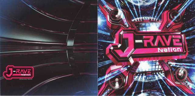 [Doujin] S2TB Recording - J-RAVE Nation [C83] - (C83)(同人音楽)[S2TB Recording] J-RAVE Nation (tta+cue)